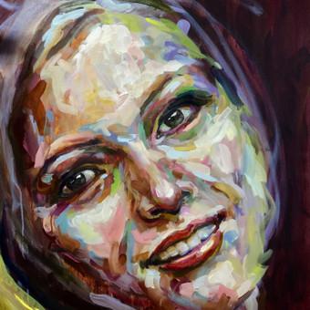 Paveikslų tapyba / Raimonda Tamo / Darbų pavyzdys ID 247713