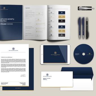 Grafinis dizainas, web dizainas, maketavimas / Jurgita / Darbų pavyzdys ID 247835