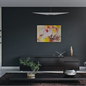 Dailininkė Vilniuje / Artroom Studija / Darbų pavyzdys ID 249111