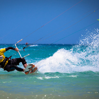 Vandens sporto renginiai