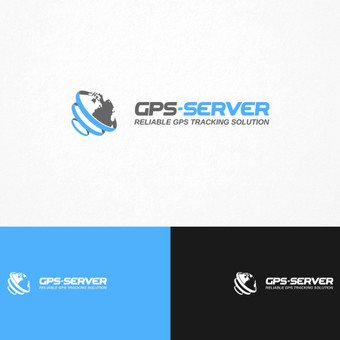 GPS-server - reliable GPS tracking solution  |   Logotipų kūrimas - www.glogo.eu - logo creation.