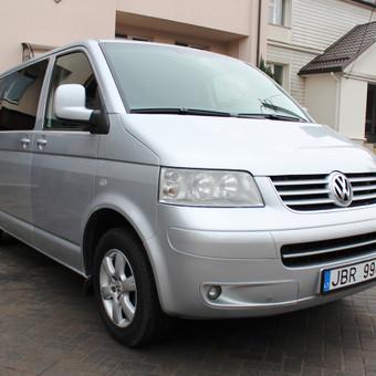 Automobilių nuoma / Autonuoma Carpark / Darbų pavyzdys ID 250185