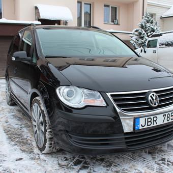 Automobilių nuoma / Autonuoma Carpark / Darbų pavyzdys ID 250207