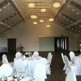Lempučių girliandų nuoma vestuvėms ir kt. šventėms. / Ponas Edisonas / Darbų pavyzdys ID 250249