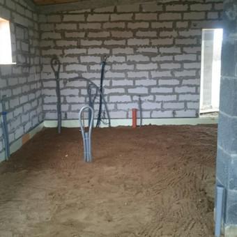 Santechnikas, šildymas, vėdinimas / Jan / Darbų pavyzdys ID 250983