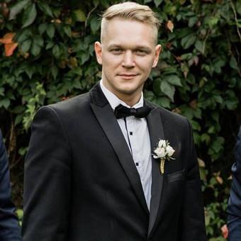 Profesionalus renginių vedėjas Vilniuje / Aleksandr Suslonov / Darbų pavyzdys ID 251503