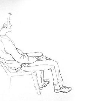 Grafikos dizainerė / Eglė Matulaitienė / Darbų pavyzdys ID 251755