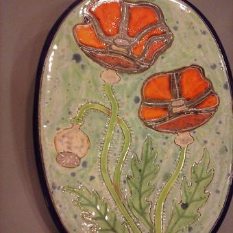 Keramikas / Vidas / Darbų pavyzdys ID 252077