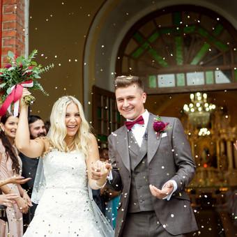 Noriu ištekėti / Iveta Oželytė / Darbų pavyzdys ID 252339