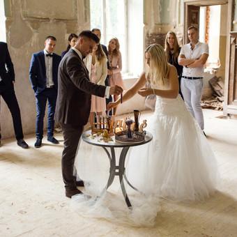 Noriu ištekėti / Iveta Oželytė / Darbų pavyzdys ID 252341
