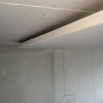 Statybos darbai / Edgaras / Darbų pavyzdys ID 252387