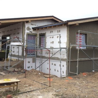 Statybos darbai / Edgaras / Darbų pavyzdys ID 252401