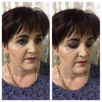 Vizažistė / Justyna Doilidko / Darbų pavyzdys ID 254311