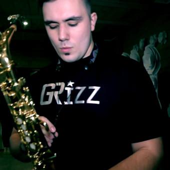 GRizz - Renginių vedėjų komanda / GRizz / Darbų pavyzdys ID 254475