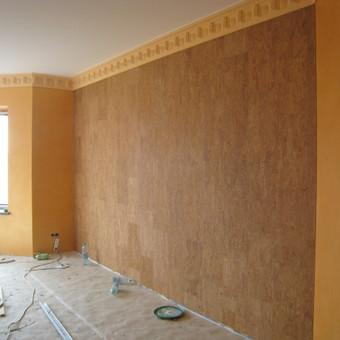 Statybos ir remonto darbai Vilniuje / UAB Statnera / Darbų pavyzdys ID 254863