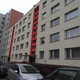 Statybos ir remonto darbai Vilniuje / UAB Statnera / Darbų pavyzdys ID 254867
