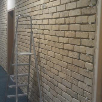 Statybos ir remonto darbai Vilniuje / UAB Statnera / Darbų pavyzdys ID 254873