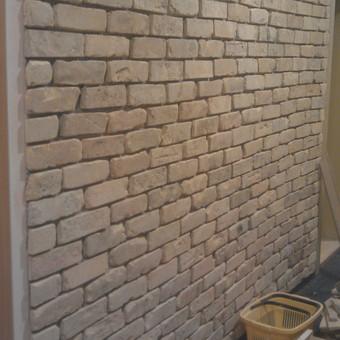 Statybos ir remonto darbai Vilniuje / UAB Statnera / Darbų pavyzdys ID 254875