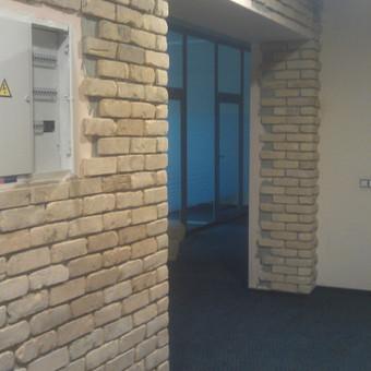Statybos ir remonto darbai Vilniuje / UAB Statnera / Darbų pavyzdys ID 254877