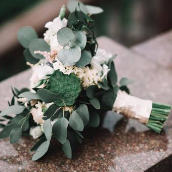 Vestuvių-dekoratorė / Jolita -Infante / Darbų pavyzdys ID 255699