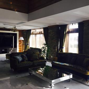 Privat Villa