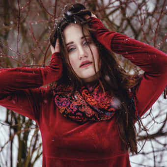 Fotografas / Paulina Jonušaitytė / Darbų pavyzdys ID 256433