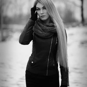 Fotografas / Paulina Jonušaitytė / Darbų pavyzdys ID 256437