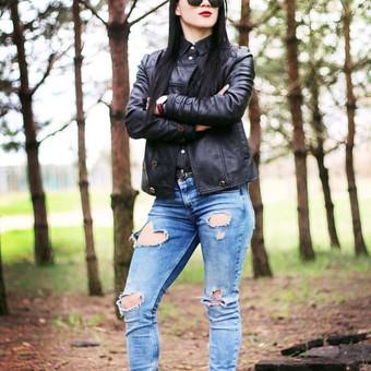 Fotografas / Paulina Jonušaitytė / Darbų pavyzdys ID 256475