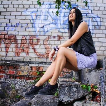 Fotografas / Paulina Jonušaitytė / Darbų pavyzdys ID 256477