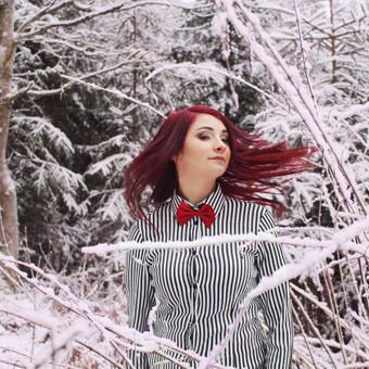 Fotografas / Paulina Jonušaitytė / Darbų pavyzdys ID 256485