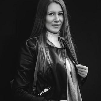 Fotografas / Paulina Jonušaitytė / Darbų pavyzdys ID 256693