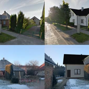 Architektas, projektavimas / Mindaugas Stropus / Darbų pavyzdys ID 257103