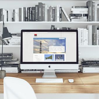 e-komercija, interneto svetainių kūrimas / Soliduz.lt / Darbų pavyzdys ID 257145