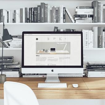 e-komercija, interneto svetainių kūrimas / Soliduz.lt / Darbų pavyzdys ID 257149