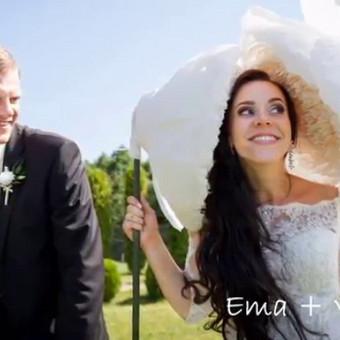 Vestuvių fotografas visoje Lietuvoje / Julius Trepkevičius / Darbų pavyzdys ID 257713
