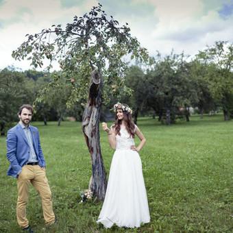 Renginių ir vestuvių fotografija / Gediminas Bartuška / Darbų pavyzdys ID 258377
