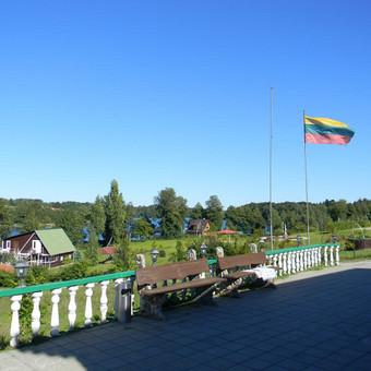 Kaimo turizmas / Sergejus / Darbų pavyzdys ID 258599