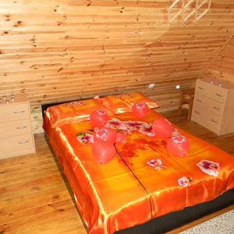 Kaimo turizmas / Sergejus / Darbų pavyzdys ID 258603