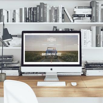e-komercija, interneto svetainių kūrimas / Soliduz.lt / Darbų pavyzdys ID 259471