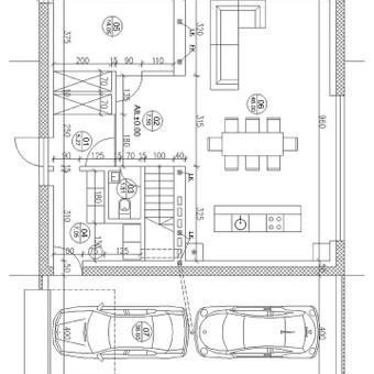 Statybos darbai / Ana Drutel / Darbų pavyzdys ID 259735