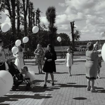 renginiu vedimas ir organizavimas / Miglė Urlikaitė / Darbų pavyzdys ID 259787