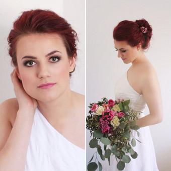 Grožio Dalia makiažas ir šukuosenos Kaune / Dalia Chapman / Darbų pavyzdys ID 259995