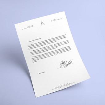 Grafinis dizainas | Maketavimas / Tomas Baltrimas / Darbų pavyzdys ID 260131