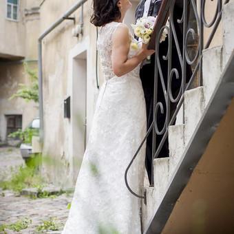 Interjeras,Mergvakaris,Krikštynos / Agnė Bareikienė / Darbų pavyzdys ID 260411