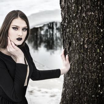Fotografė Vilniuje / Ūla Krasauskienė / Darbų pavyzdys ID 261169