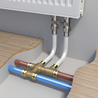 Montuojame, remontuojame ir renovuojame kieto kuro katilus, katilines ir šilumos punktus. Įrengiame grindinį šildymą.