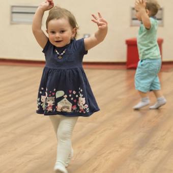 Pypliukų šokiai