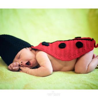 Vaikų, kūdikių fotosesija