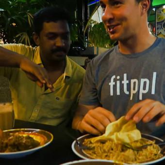 Kelioninis video Kuala Lumpuro sostinėje Malaizijoje. Naudota spalvų korekcija, stabilizavimas, garso efektų keitimas.