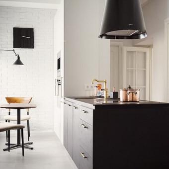 Virtuvės interjeras